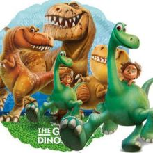 Palloncini Dinosauri e Arlo