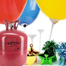 Gas Elio - Pesetti Palloncini Accessori