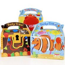 Party Box - Scatole lunch box