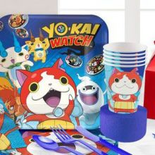 Festa Yo-kai Watch