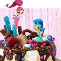 Shimmer e Shine Torta e dolci