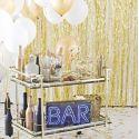 Festa Oro e Glitter