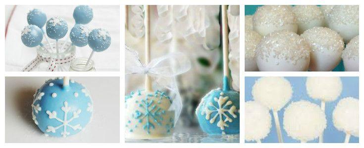 cake pops frozen neve