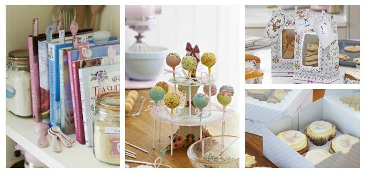 accessori preparazione cake pops-cupcakes-biscotti