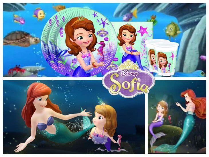 Festa Sofia La Principessa Perla del Mare
