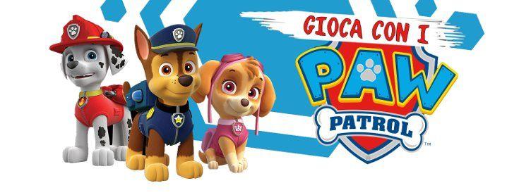 Festa Paw Patrol