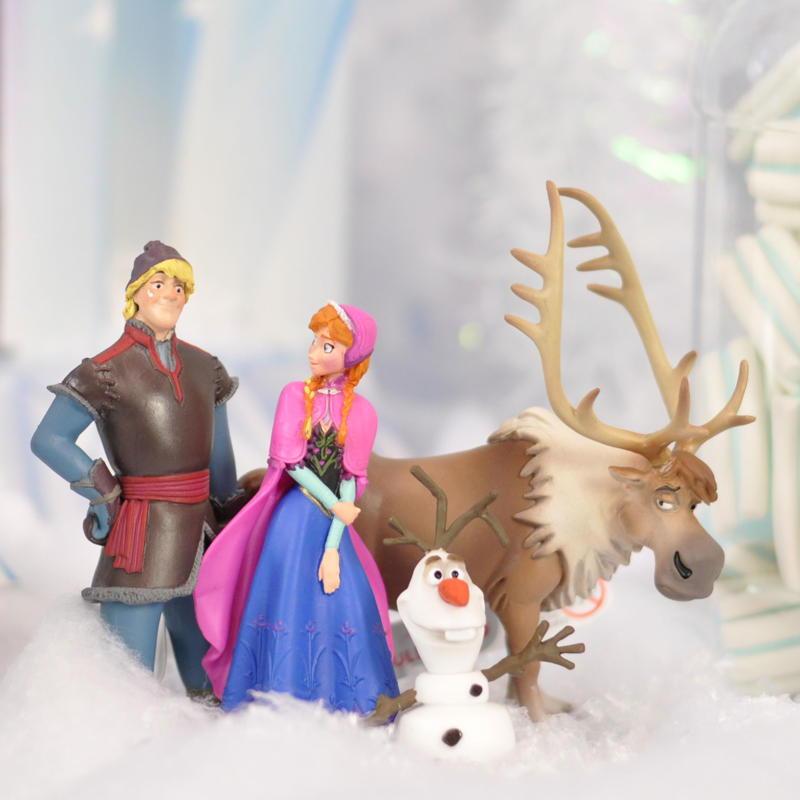 Statuine Frozen