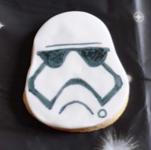 biscotti stormtrooper