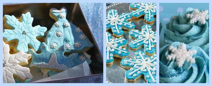 articoli accessori dolci torte frozen