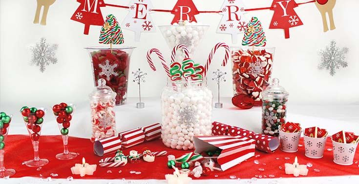 Buffet Natale