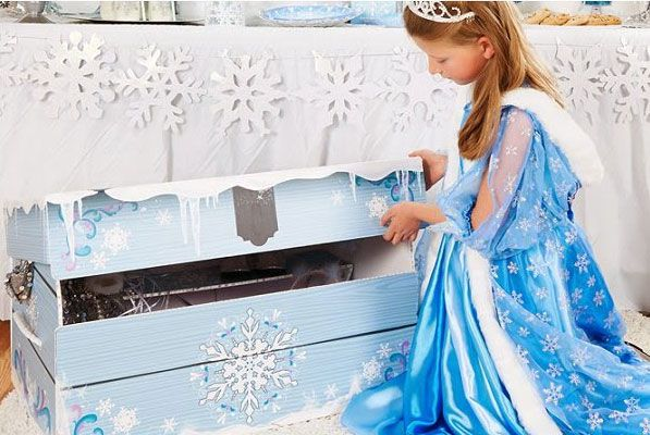Costumi e accessori Disney Frozen