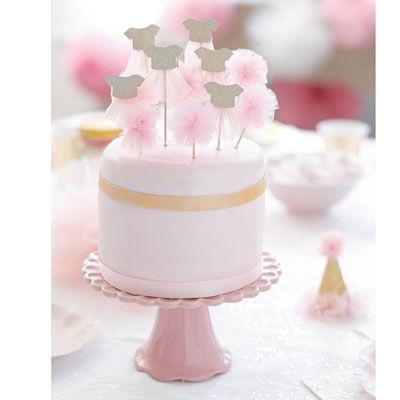 decorazione torta festa danza
