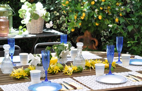 festa d'estate limoni