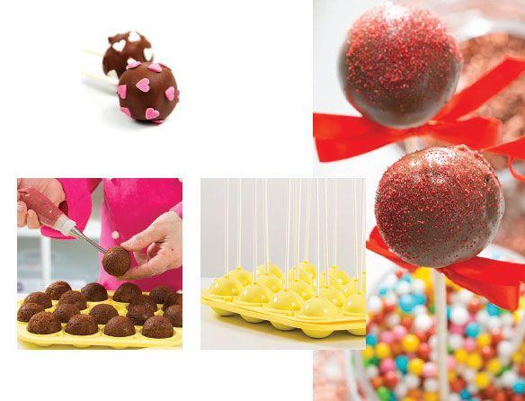 kit cake pops decora