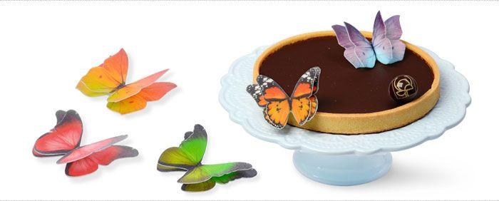 torta farfalle