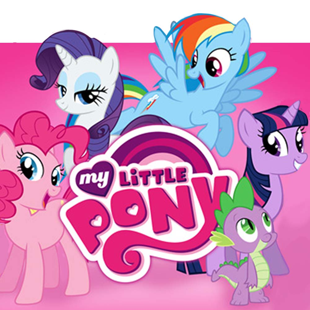 Festa My Little Pony