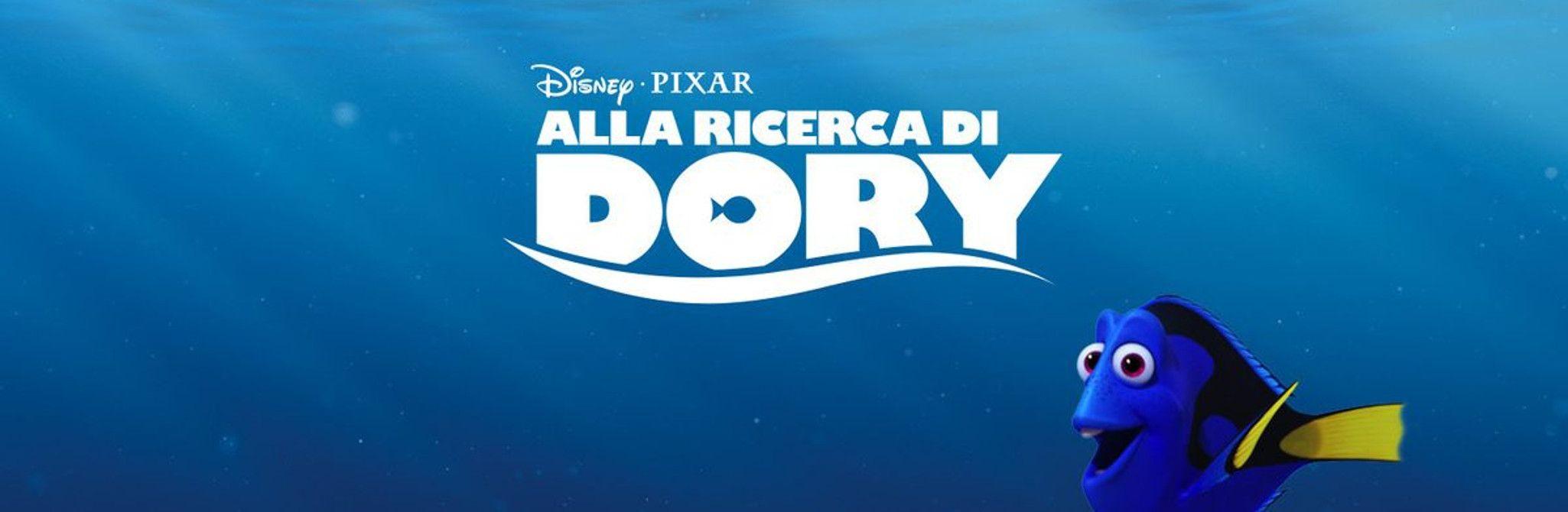 Festa compleanno Dory Nemo